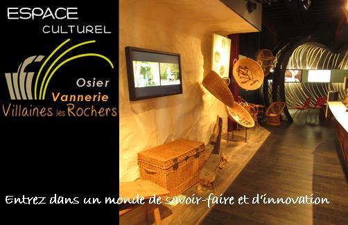 Espace Culturel Osier Vannerie