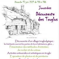 12ème édition des Journées Découvertes des Troglos
